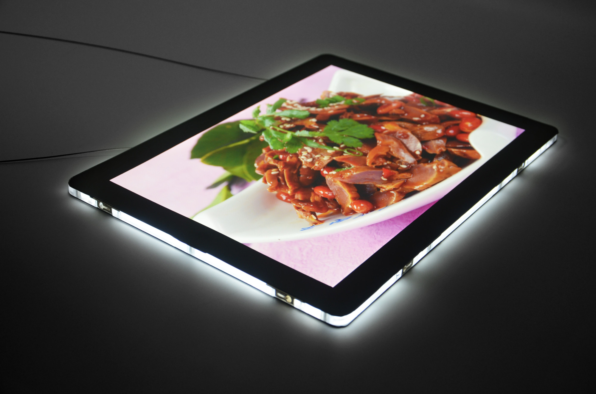 Poster LED Boards